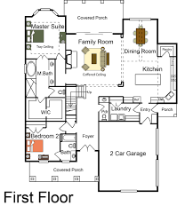 Floor Plans Of Homes by Birmingham Parade Of Homes Scotch Homes
