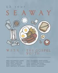 there u0027s a seaway tour on the way news rock sound magazine