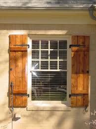 Lowes Shutters Interior Best 25 Window Shutters Exterior Ideas On Pinterest House