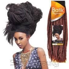 colors of marley hair outre synthetic hair braids batik reggae braid samsbeauty