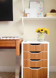 Ikea Hack Office Desk Best 25 Ikea Alex Desk Ideas On Pinterest Desks Ikea White