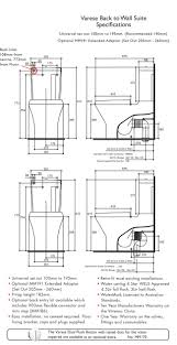 benton u0027s finer bathrooms linea varese btw toilet suite