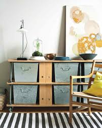 stylish diy storage ideas to keep your home ultra neat martha