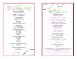 Destination Wedding Itinerary Template Wedding Itinerary Templates Reception Programs Diy Wedding U2022 33762