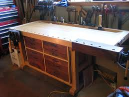 Woodworkers Bench Plans Pdf Plans Fine Woodworking Workbench Plans Download Wooden Caster