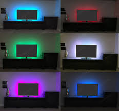 pc led light strips flexible led strip ip20 2835 flexible tv backlight 5v usb led