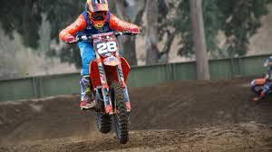 ama motocross news mitchell oldenburg 2017 san diego injury update breaking news