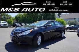 difference between hyundai sonata gls and se used 2011 hyundai sonata for sale pricing features edmunds