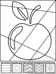 op art coloring pages free download crafts pinterest free pop art and apples