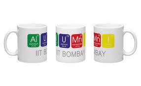 iit bombay al u mn i simple white ceramic coffee mug bombay76