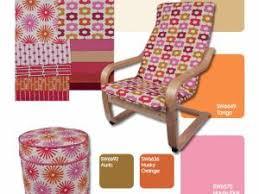 housse chaise ikea une seconde vie pour nos meubles ikea par initialesgg
