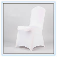 White Spandex Chair Covers Chair Cover Dining Picture More Detailed Picture About High