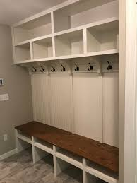 Mudroom Layout by Additions U2014 Shaw Remodelinghome Additions Kitchens Basements