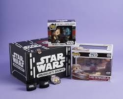 star wars smuggler u0027s bounty subscription box review u2013 40th