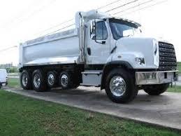 freightliner dump truck new freightliner dump trucks for sale 96 listings page 1 of 4