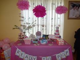 when do you have a baby shower best shower
