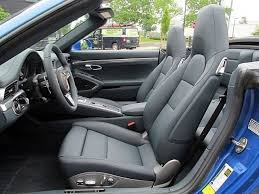porsche graphite blue interior anyone have sapphire blue with graphite blue interior rennlist
