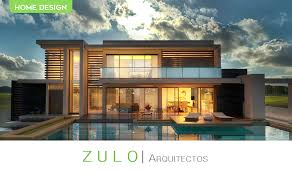 modern contemporary house modern contemporary houses zulo arquitectos