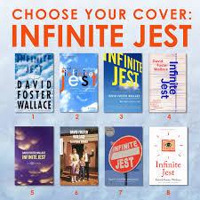 Seeking Infinite Jest Thoughts On Reading Infinite Jest By David Foster Wallace