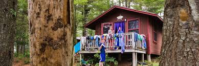 cabin life camp burgess u0026 hayward
