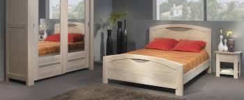 chambres modernes nos lits modernes chambre adulte par meubles girardeau