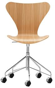 fritz hansen series 7 swivel chair laminated gr shop canada