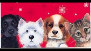 dog christmas cards dog christmas cards
