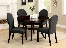 espresso dining room set dixon espresso dining table set dining table set