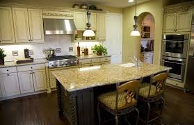 kitchen islands with seating for 3 kitchen layouts with island designs ideas and decors