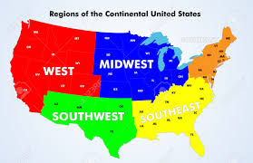 Southeast United States Map by Southeast United States Stock Photos U0026 Pictures Royalty Free
