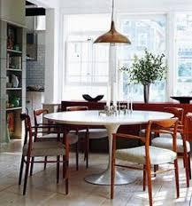 Maze Kitchen Table - maze walnut dining chair contemporary mid century modern