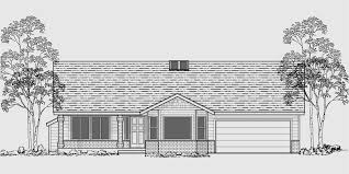 one story house plans 3 bedroom house plans 10022