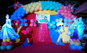 Decoration Ideas For Naming Ceremony Event Management Service Provider From Panaji
