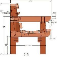 outdoor deck plans deck bench plans free howtospecialist how