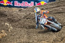 motocross race videos marvin musquin super slo mo motocross video quick turns