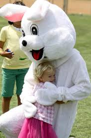 big easter bunny laguna niguel families gear up for bunny orange county register