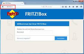 http fritz box benutzeroberfl che 169 254 1 1 fritz box sh