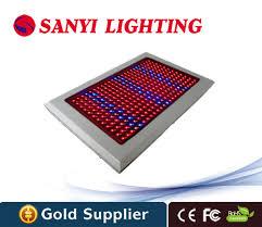 fcc compliant led lights 900 watt led grow light full spectrum square red orange blue