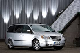 chrysler car 2016 chrysler grand voyager 2008 2015 review autocar