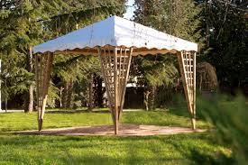 Replacement Awnings For Gazebos Decorating Using Outstanding Garden Winds Gazebo For Cozy Garden