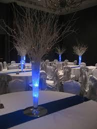 How To Make Winter Wonderland Decorations Best 25 Winter Wonderland Centerpieces Ideas On Pinterest