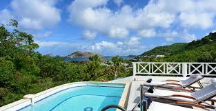 St Barts On Map by Villa Mahogany Flamands St Barts By Premium Island Vacations