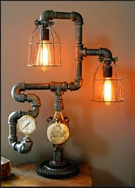 Steampunk Home Decorating Ideas Best 25 Steampunk Design Ideas On Pinterest Steampunk Lamp