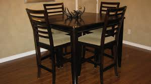 garage table and chairs garage mobilia pub table chairs djenne homes 46568