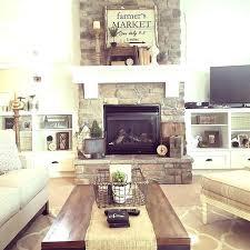 stone fireplace decor mantel ideas for stone fireplace stone fireplace mantel decorating