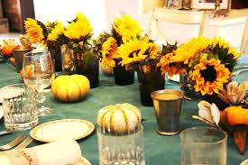 choosing the best table decorations for thanksgiving designs