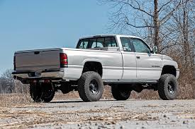 3 inch leveling kit dodge ram 2500 rou 351 20 country 94 02 dodge ram 2500 3in suspension lift