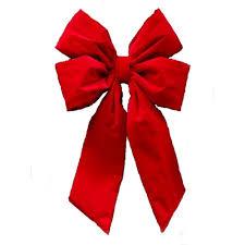 decorative ribbon martha stewart living 19 in metal bow 2204100hd the home depot