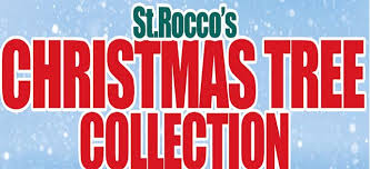 christmas tree collection st rocco u0027s hospice