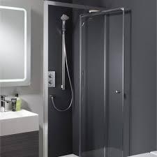 Infold Shower Doors Ideal Standard